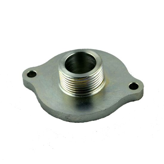 Customized Industrial Machinery Parts