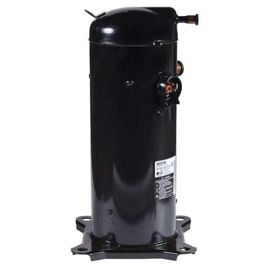 LG Brand Scroll Compressor (3 5tons R22 3pH 380~420volt 50Hz)