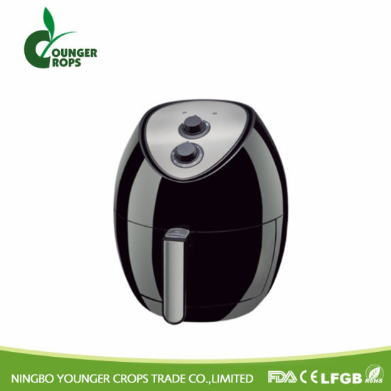 Electric Manual Air Fryer pictures & photos