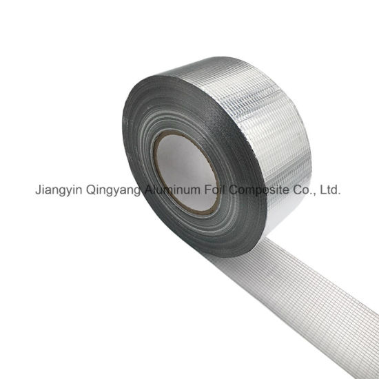 Aluminum Foil Insulation Duct Tape