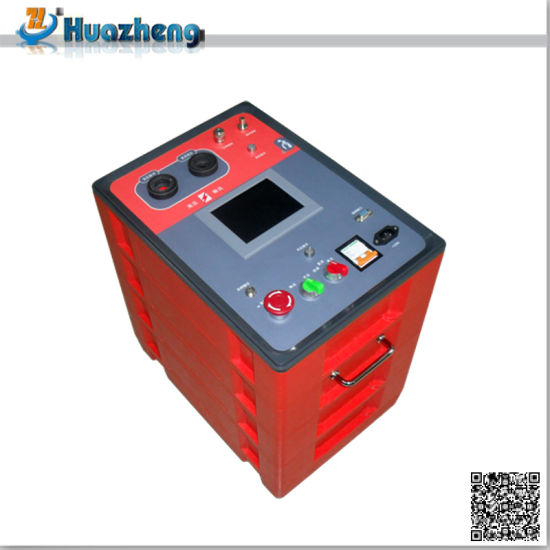 China Best Selling Hz-900 Cable Fault Detector System pictures & photos
