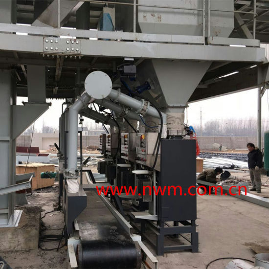 Dry Powder Valve Bag Packer pictures & photos