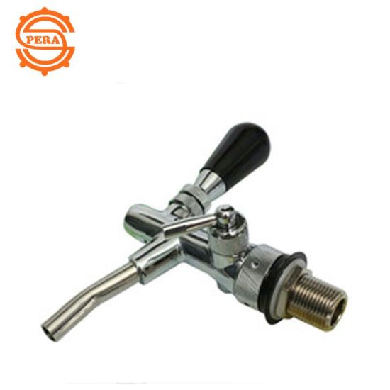 small faucet lever smooth warehouse for faucets draft taps with updated beer best shank pouring