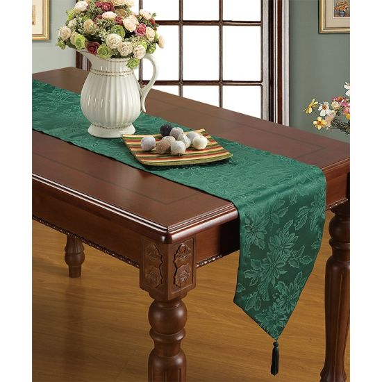 Customized Decoration Wedding Party Table Runner