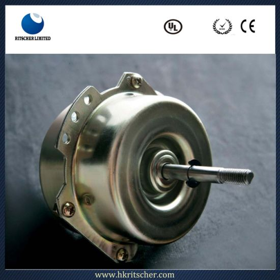 1300-1750rpm Ce Approved Electrical Capacitor Motor for Desinfection Cabinet