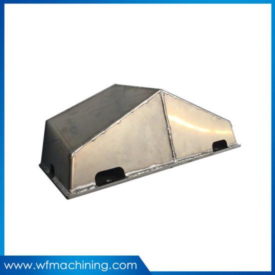 Custom Stamping Bending Welding Sheet Metal Fabrication Service, Sheet Metal Fabrication Part