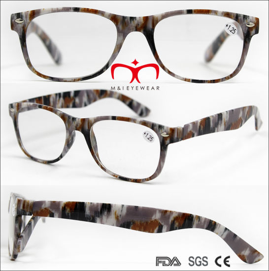 4807e15a1a New Fashion Plastic Paper Transfer Reading Glasses (WRP704968). Get Latest  Price