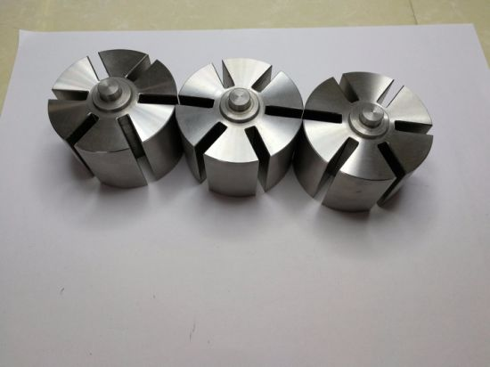 Sintered Rotor Parts for Electric Waxing Machine