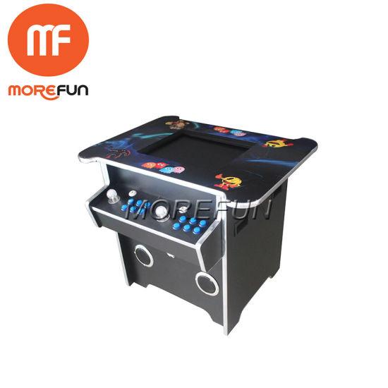 Coin Op Copy Namco Pacman Bartop Arcade Game Table Machine