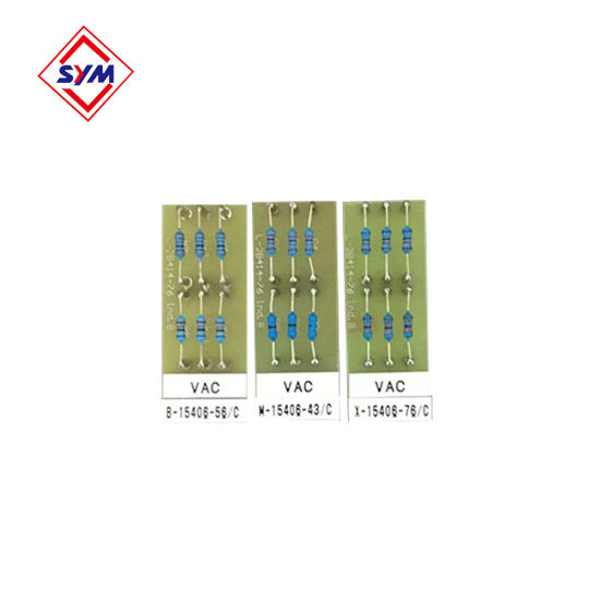 China Tower Crane Vac Slewing Block For Mc85 China Rcv Vac