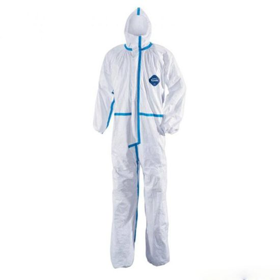 Sewkey Protective Clothing Isolation Gown Disposable One-Piece Suit