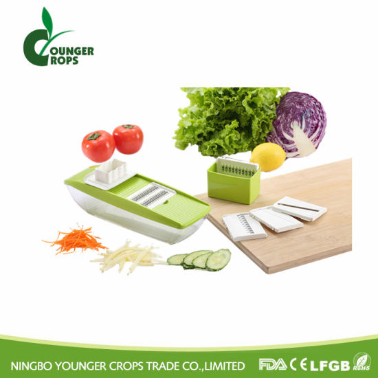 Vegetable Grater Slicer and Cutter pictures & photos