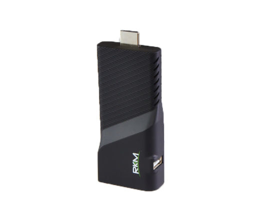 Rikomagic Rk3288 4k HDMI Dongle with Gbit LAN Port, Suitable for Digital Signage pictures & photos