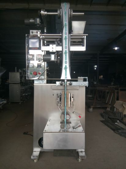Automatic Chemicals Bag Packing Machine pictures & photos