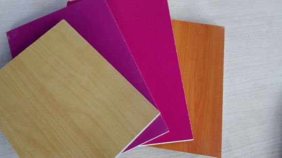 Hpl Laminated Wall Panel In Clean Places
