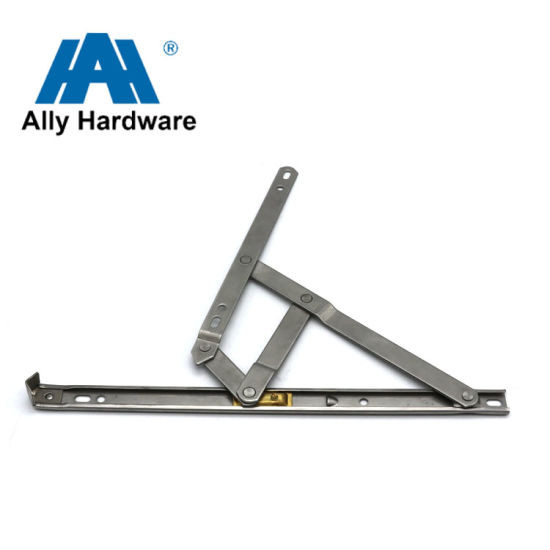 Furniture Window Hardware Hinge Stainless Steel Window Friction Stay