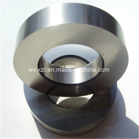 201/301/304/316 1/2h 3/4h Fh Eh Seh Precision Stainless Steel Strip pictures & photos
