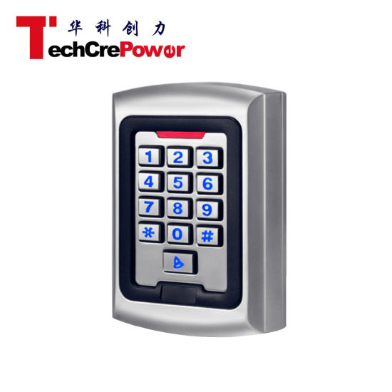 S500em Digital Keyboard Access Control Waterproof Metal Access Control pictures & photos