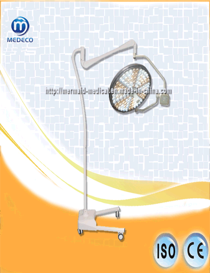 Me Series Medical LED Shadowless Surgical Light (LED 700 Mobile) pictures & photos