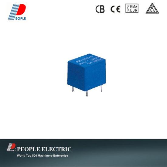 PCB Relay Mini Power Relay (JQC-3F or T73)