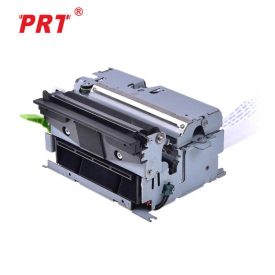 PT72DE 3inch Thermal Printer Mechanism Used for Kiosk Machine