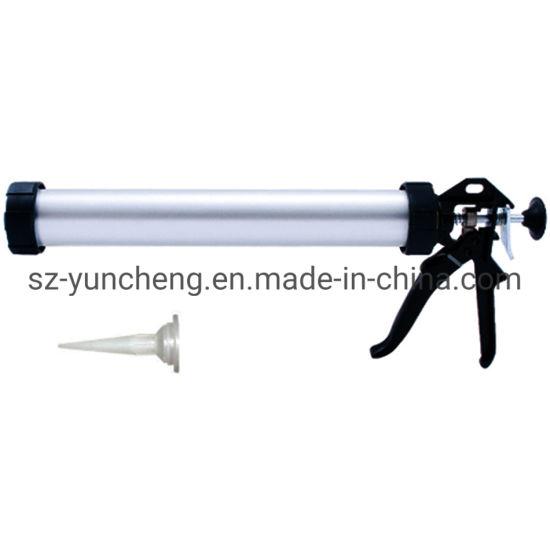 High-Quality Sealant Gun Sausage Caulking Sealer Silicon Aluminium Silicone Glue