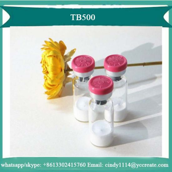 Pure Lab Peptides Tb500  Thymosin Beta 4 Using Instructions pictures & photos