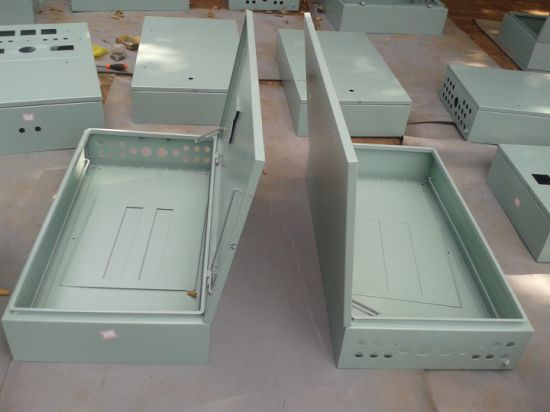 OEM Service Metal Bending Machines Parts Customized Sheet Metal Fabrication