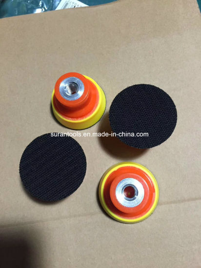 High Quality Velcro Pad for Pneumatic Tools