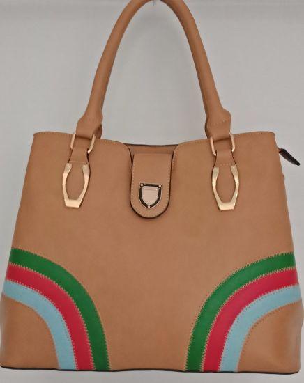 be179236a9 Fashion Lady Handbag Popular Ladies Handbag PU Leather Handbags Women Bag  Designer Handbag (WDL01238)