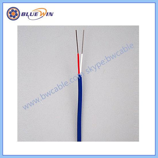 China Type E Thermocouple Extension Wire Type E Thermocouple Wire ...