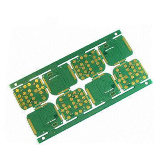 China Best Quality UL Approval 94V0 Fr4 PCB Game PCB Circuit