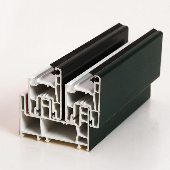 Best Price Good Quality UPVC Windows and Door Profile