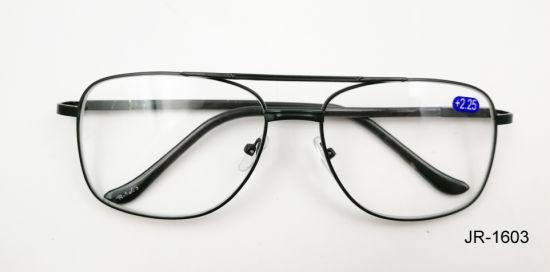 Promotion Stock Ready Reading Glasses Bi Focal Bifocal Reading 12 Models