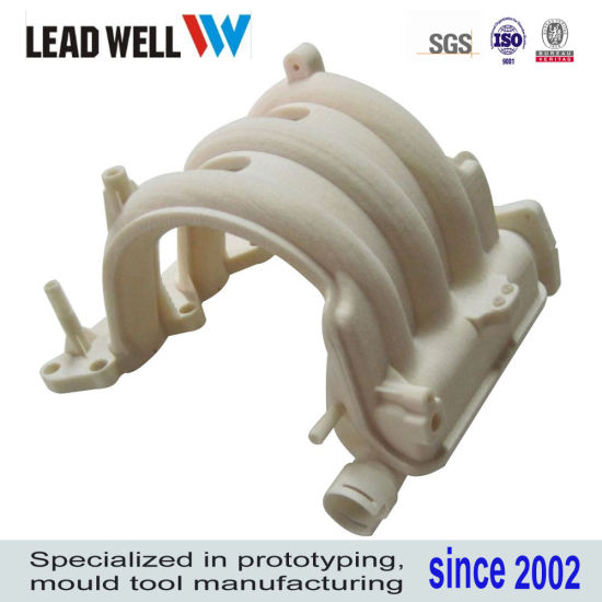 Professional CNC Machining / Prototype Manufacture in China