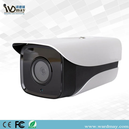 CCTV New H. 265 2.0MP/5.0MP Security Surveillance Starlight IP Camera pictures & photos