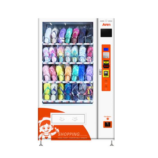 Afen Self Automatic Socks Vending Machine