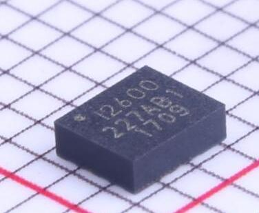 ICM-20600 SENSOR Low-Power High-Performance Integrated 6-Axis MEMS  MotionTracking Device