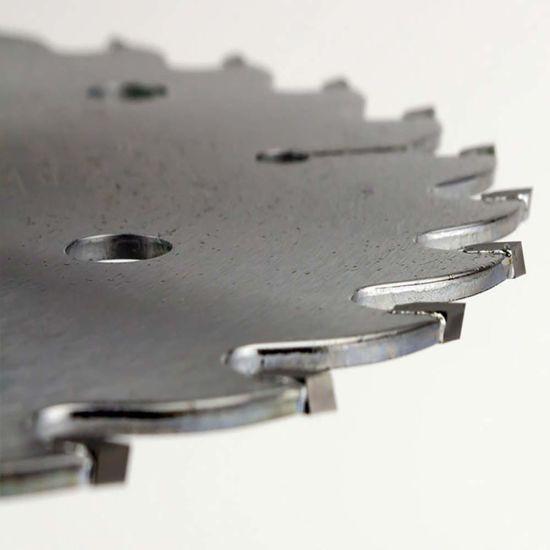 Tct Circular Saw Blade for Multi-Ripping Machines
