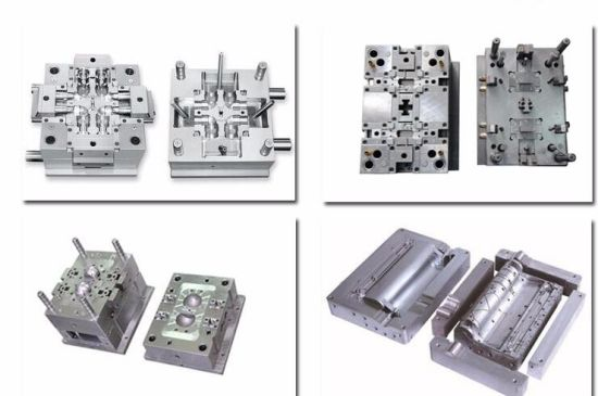China Die Cast Mould Custom Made pictures & photos