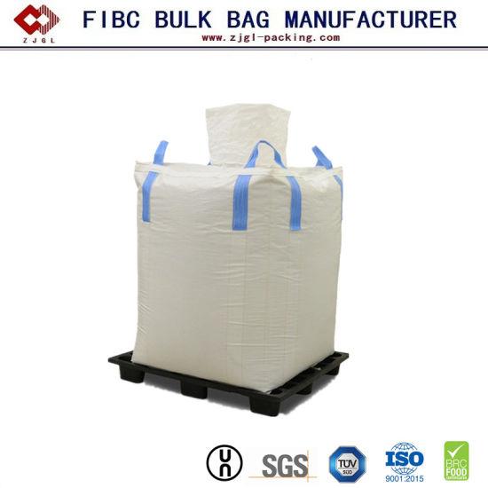 1c7443e18e7 Food Grade PP Jumbo Bulk Bag Super Sack, FIBC Big Bag