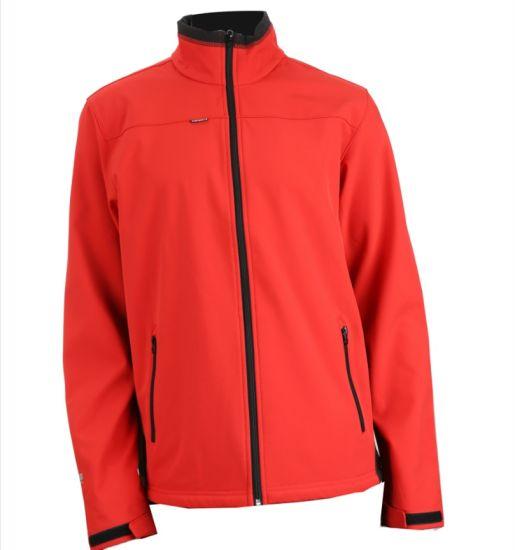 2018 Autumn New Design Wind-Proof Men Outdoor Jacket Wholesale