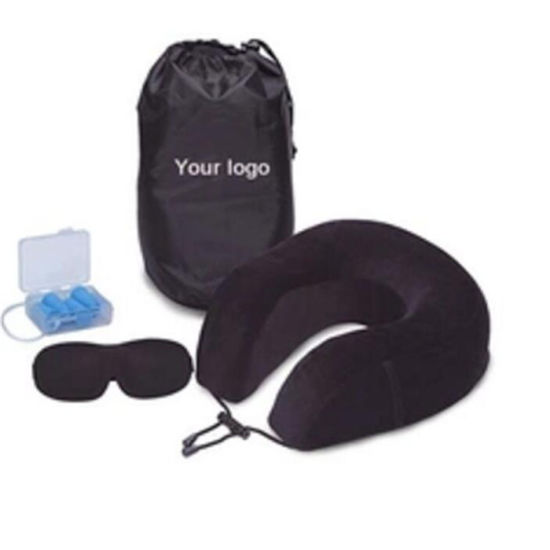 Best Travel Pillow 2020.2020 New Shape Airplane Travel Kit