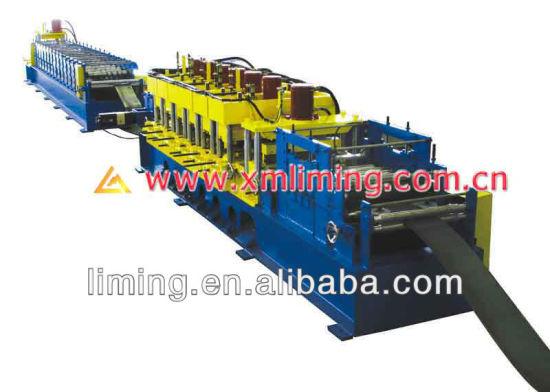 Xiamen Liming Cable Tray Making Machine