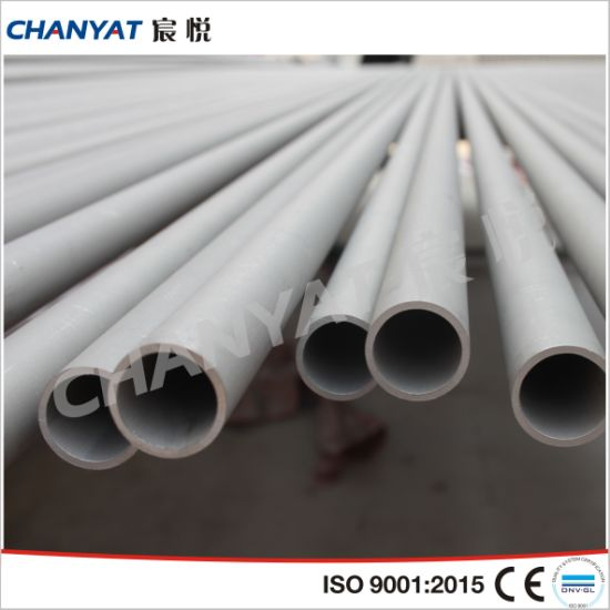 A312 S31603 Seamless Stainless Steel Pipe pictures & photos