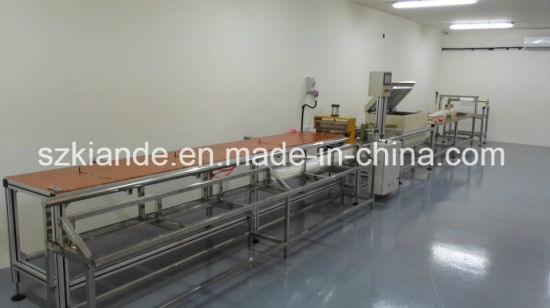 China DuPont Film Forming Machine for Busduct Fabrication - China