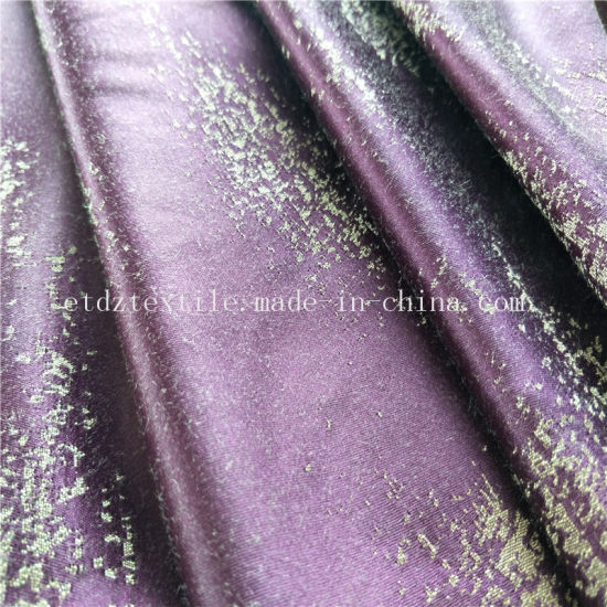 Top Popular Design Classic Jacquard Table Cloth Fabric