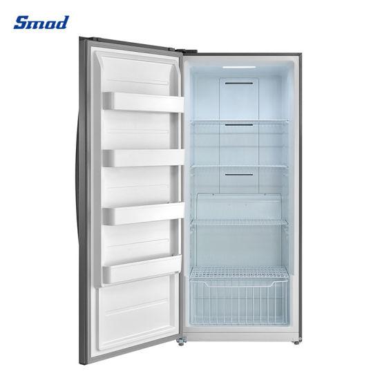 21 Cu. FT Single Door No Frost Vertical Upright Freezer