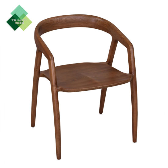 Bespoke Modern Design Solid Wood Table Chair Furniture Set For Dining Room Hotel Restaurant Cafe Coffee Shop