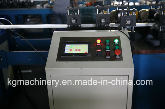 Automatic Ceiling T Grid Production Line Machinery pictures & photos